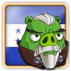 Angry Birds Honduras Avatar 12