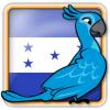 Angry Birds Honduras Avatar 6