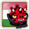 Angry Birds Hungary Avatar 11