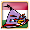 Angry Birds Hungary Avatar 7