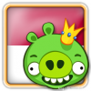 Angry Birds Indonesia Avatar 4