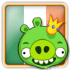 Angry Birds Ireland Avatar 4