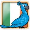 Angry Birds Ireland Avatar 6