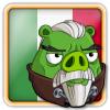 Angry Birds Italy Avatar 12