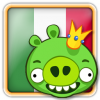 Angry Birds Italy Avatar 4