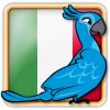 Angry Birds Italy Avatar 6
