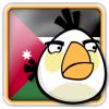 Angry Birds Jordan Avatar 2