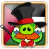 Angry Birds Jordan Avatar 3