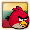 Angry Birds Lithuania Avatar 1