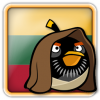 Angry Birds Lithuania Avatar 10