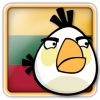 Angry Birds Lithuania Avatar 2
