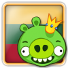 Angry Birds Lithuania Avatar 4
