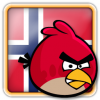 Angry Birds Norway Avatar 1