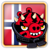 Angry Birds Norway Avatar 11
