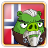 Angry Birds Norway Avatar 12