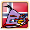 Angry Birds Norway Avatar 7