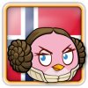 Angry Birds Norway Avatar 9
