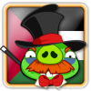 Angry Birds Palestine Avatar 3