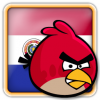 Angry Birds Paraguay Avatar 1
