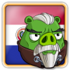 Angry Birds Paraguay Avatar 12