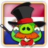 Angry Birds Paraguay Avatar 3