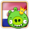 Angry Birds Paraguay Avatar 4