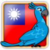 Angry Birds Republic of China Avatar 6