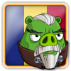Angry Birds Romania Avatar 12