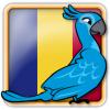 Angry Birds Romania Avatar 6