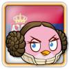 Angry Birds Serbia Avatar 9