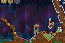 Angry Birds Short Fuse Level 27-15 Walkthrough