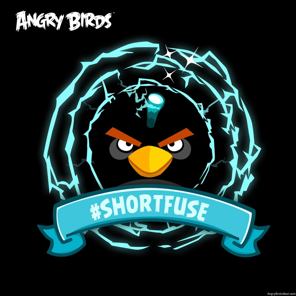Angry Birds Short Fuse Update Now Available Plus A