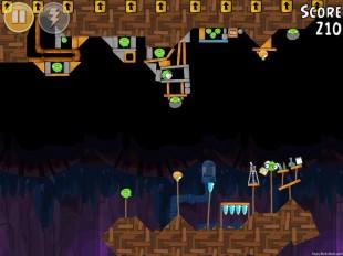 Angry Birds Golden Egg #31 Walkthrough