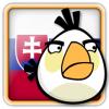 Angry Birds Slovakia Avatar 2