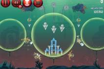 Angry Birds Star Wars 2 Rewards Chapter Level PR-15 Red Battle Droid Walkthrough