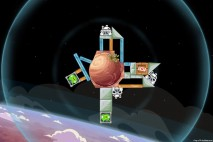 Angry Birds Star Wars Facebook Tournament Level 1 Week 48 – November 11th 2013