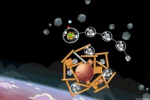 Angry Birds Star Wars Facebook Tournament Level 5 Week 50 – November 29th 2013