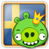 Angry Birds Sweden Avatar 4