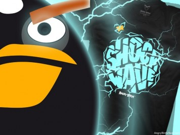 Angry Birds To Get a Electrifying New Update Featured Image