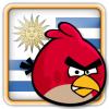 Angry Birds Uruguay Avatar 1