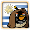 Angry Birds Uruguay Avatar 10