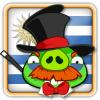 Angry Birds Uruguay Avatar 3