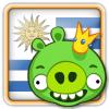 Angry Birds Uruguay Avatar 4