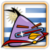 Angry Birds Uruguay Avatar 7