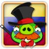 Angry Birds Venezuela Avatar 3