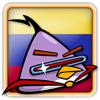 Angry Birds Venezuela Avatar 7