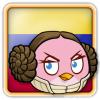 Angry Birds Venezuela Avatar 9