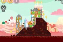 Angry Birds Birdday Party Cake 4 Level 13 Walkthrough
