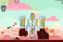Angry Birds Birdday Party Cake 4 Level 15 Walkthrough