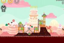 Angry Birds Birdday Party Cake 4 Level 2 Walkthrough